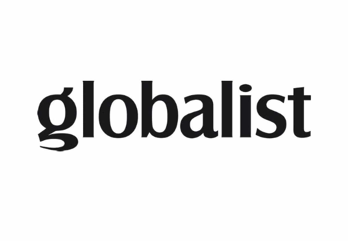 globalist, testata giornale