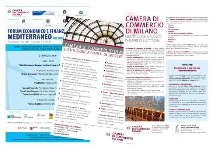 CCIAA - Camera di Commercio di Milano
