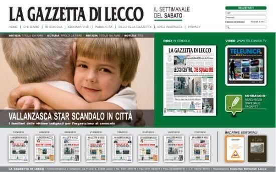 Gazzetta di Lecco