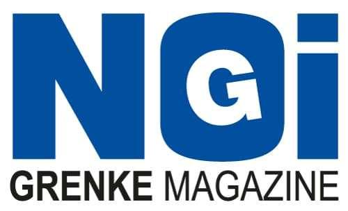 Noi Grenke, testata newsletter